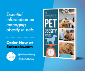 The Management of Pet Obesity