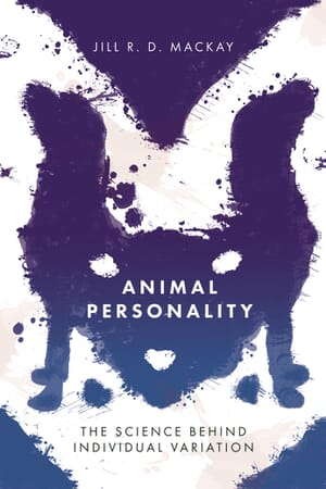 Animal Personality cover