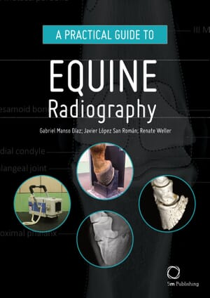 A Practical Guide to Equine Radiography cover