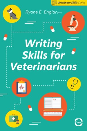 Writing Skills for Veterinarians cover