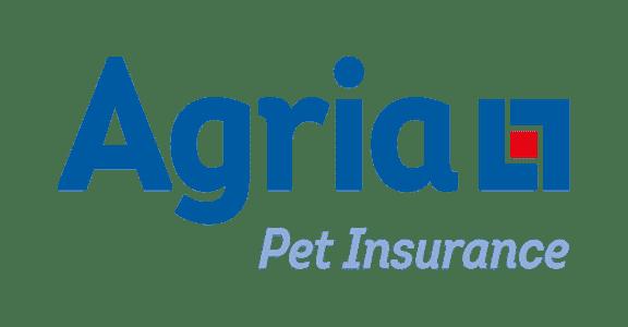 Agria pet insurance logo