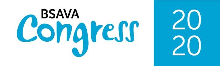 BSAVA Congress 2020 logo