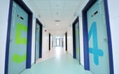 Clear signage throughout and an imaginative colour scheme and banding system are among the eye-catching features thumbnail