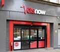 Vets Now Emergency Ltd in Glasgow is in a building previously used as a wine shop