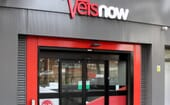 Vets Now Emergency Ltd in Glasgow is in a building previously used as a wine shop thumbnail