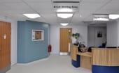 Reception, Lumbry Park Veterinary Specialists thumbnail