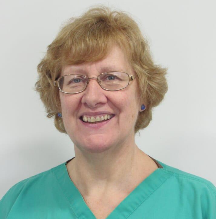 Janet Littlewood, MA, PhD, BVSc (Hons), DVR, DVD, MRCVS, is an RCVS Specialist in Veterinary Dermatology at Landbeach, Cambridge