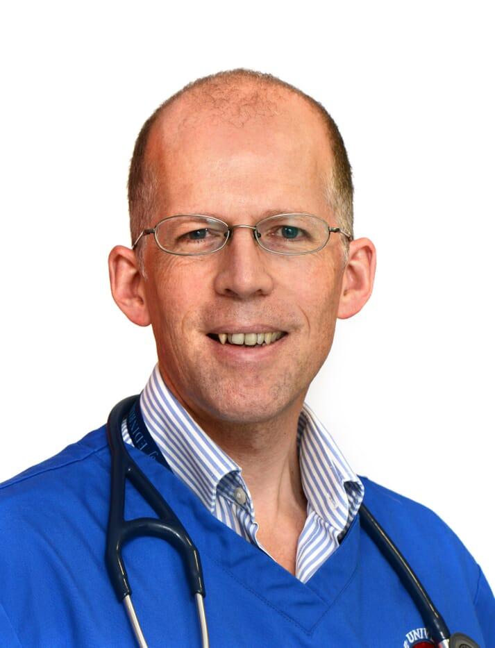 Tim Nuttall, BSc, BVSc, CertVD, PhD, CBiol, MSB, MRCVS, is Head of Dermatology at the Royal Dick School of Veterinary Studies, University of Edinburgh